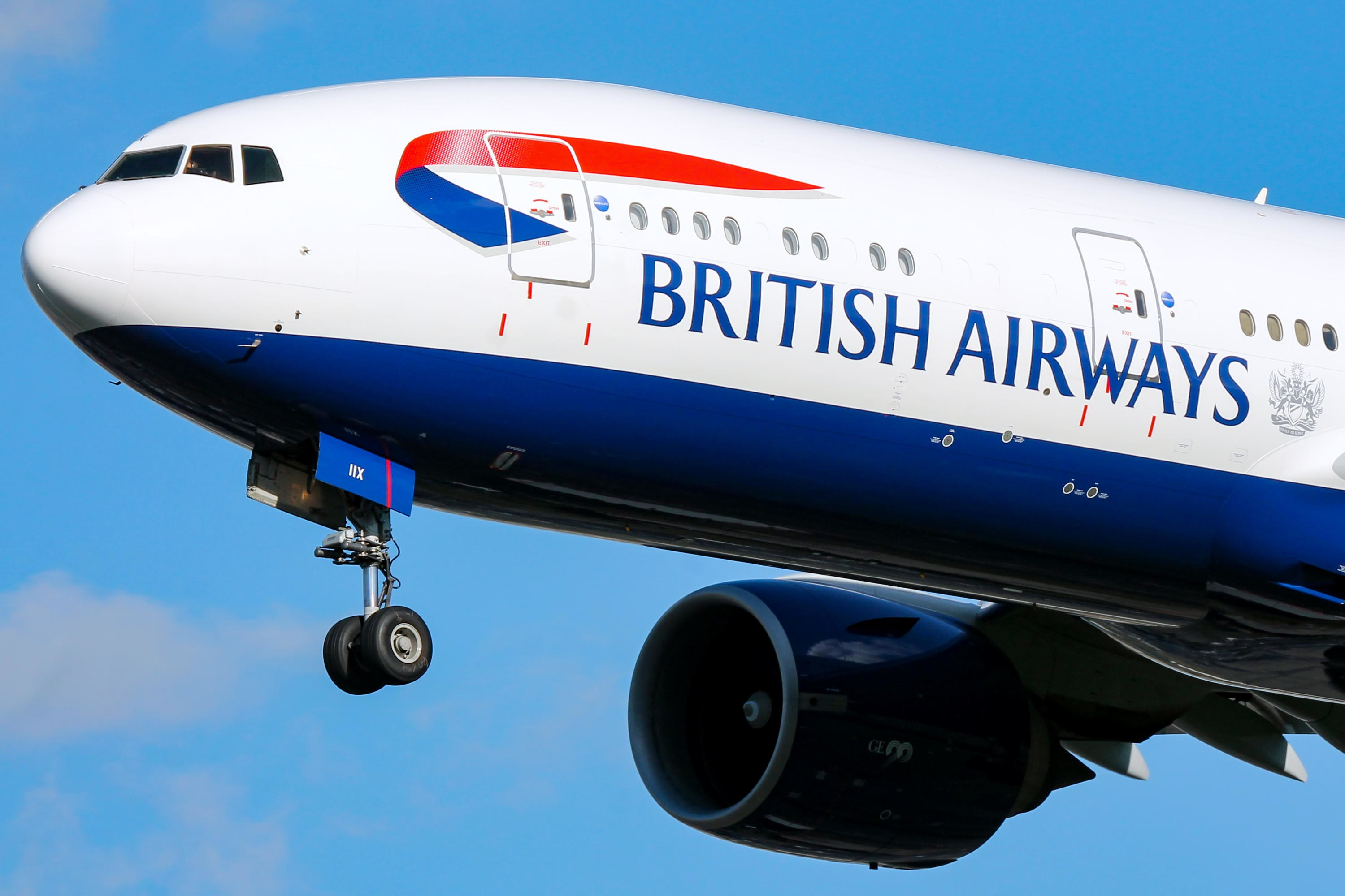 british airway With its slogan of 'to fly, to serve' british airways is fast approaching 100 years of taking brits around the world in march 2011 a new chief executive keith williams took over and the company.