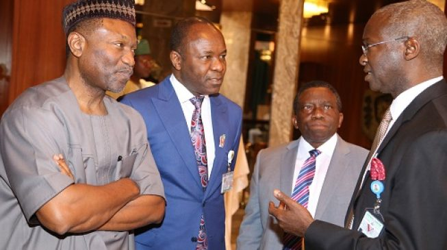 See actual details of Kachikwu's letter to President Buhari