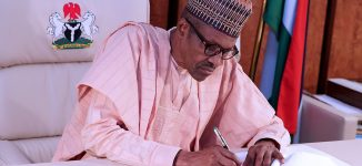 Animal Farm: President Buhari and his new ministers