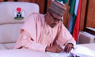 'Immunity for lawmakers, avoidance of double taxation' — Buhari signs eight bills into law