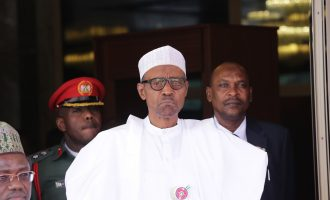 Buhari, Grand Commander of Frustrated Republic
