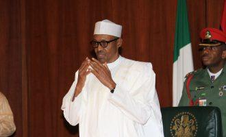 Nigeria is my problem, says Buhari