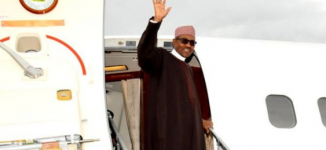 Buhari heading to Niger Republic – less than 48 hours after Turkish trip