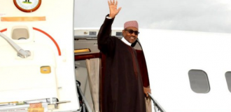 Buhari leaves for Turkey — after presiding over FEC meeting