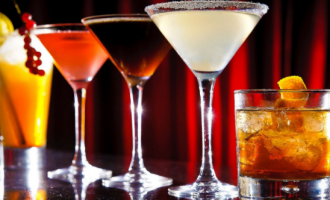 Lagos Cocktail Week back for fourth edition