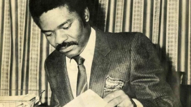 FLASHBACK: How parcel bomb killed Dele Giwa, 'the flaming journalist who gave tyrants nightmares'