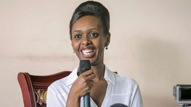Rwanda charges Kagame's critic with inciting insurrection, forgery