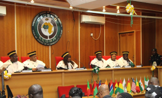 ECOWAS court orders FG to pay N88bn civil war damages