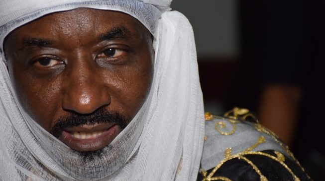 Sanusi asks Miyetti Allah to expose killer herdsmen