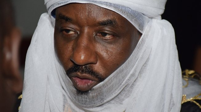 Sanusi: In five years as CBN gov, no president influenced my decisions unduly
