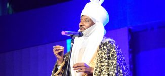 Sanusi: Only Shariah can solve problem of Almajiri and poverty in the north