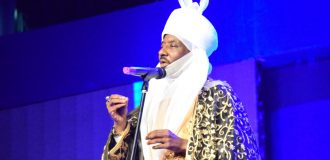 Sanusi, ooni, dein to attend young leaders conference
