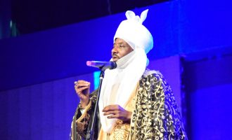 Sanusi: Until we implement Sharia in marriages, problem of almajiri will persist