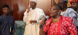 Ezekwesili asks Buhari: Are you aware of Boko Haram attack in Yobe school?