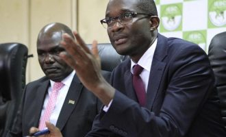 Kenya election board CEO goes on leave — six days before poll rerun