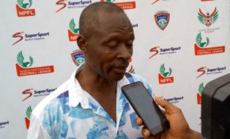 Shooting Stars sack Fatai Amao
