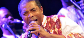 I fear we'll have a very sad future in the music industry, says Femi Kuti