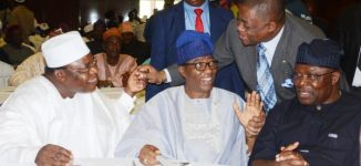 I'm the most qualified person to correct mistakes of PDP, says Gbenga Daniel