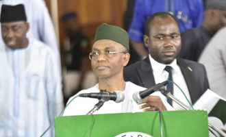 'Attention-seeking gambits of desperate politicians' — el-Rufai speaks on query