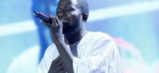 Jeremiah Gyang makes comeback at Buckwyld 'n' Breathless concert