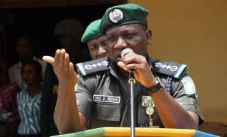 IGP orders arrest of policemen who invaded Edwin Clark's residence