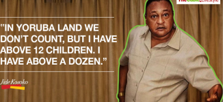 The Legend Series: Kosoko, Ajai-Lycett, Daba, 'Oga Bello' and Onwenu tell it all to TheCable Lifestyle