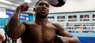 Joshua on Takam fight: I don't want a loss on my record right now