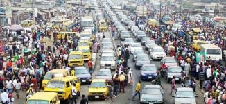People rushing to Lagos because other states are failing, says commissioner