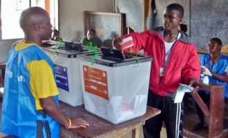 After delay in run-off election, Liberians ready to pick next president