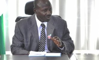 Magu: Those protecting Maina are making his arrest difficult