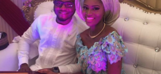 WATCH: Mimoko in dance competition with daughter on her wedding day
