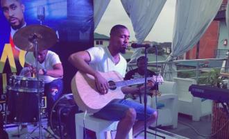 SPOTLIGHT: Morientez, the 'serenader' who's convinced good music is winning