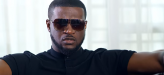 VIDEO: Peter Okoye releases first solo single 'Cool It Down'