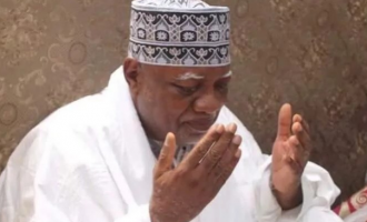 Muktar Muhammed, ex-military governor of Kaduna, is dead