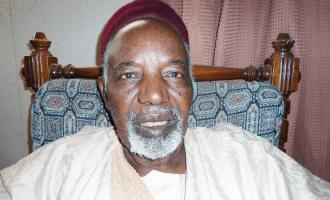 Buhari describes Balarabe Musa as one of Nigeria's brightest stars