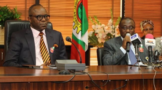 Kachikwu petitions Buhari over NNPC GMD's 'insubordination'