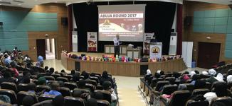 PHOTOS: Nigerian Tulip International Colleges host scholars in Abuja
