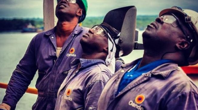Documents reveal why Oando shares was suspended, SEC orders forensic audit