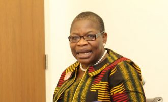 Ezekwesili: It's sad that Nigerian children now see death as common