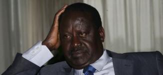Kenyan opposition leader calls for fresh poll