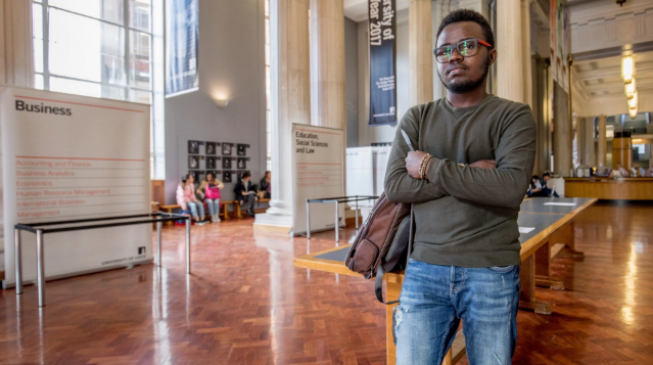 Over 100 Nigerian students stranded in UK as govt withdraws scholarships