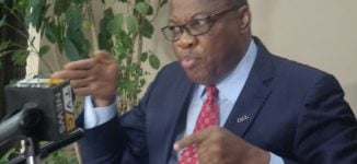 Agbakoba: Buhari sleeping on the job… he needs to sack his failing cabinet