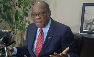 Agbakoba on June 12: Kingibe, a big-time traitor, benefited from what he did not fight for