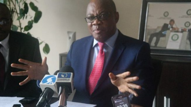Agbakoba's NIM fuses into 'untainted' ANN