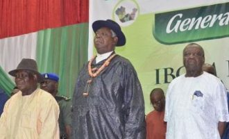Police 'disrupt' Niger Delta elders' meeting in Rivers