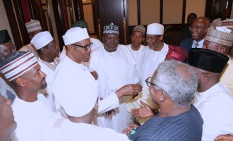 You must contest – '189 groups' endorse Buhari for 2019