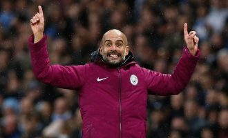 'Guardiola is fantastic — but CANNOT repeat Barcelona success at Man City'
