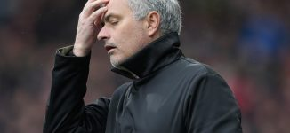 Mourinho handed one-year prison sentence for £2.9m tax fraud
