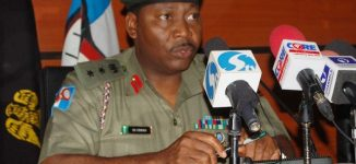 Army promotes 123 senior officers