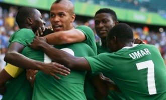 Buhari congratulates Super Eagles on 'sweet' World Cup qualification